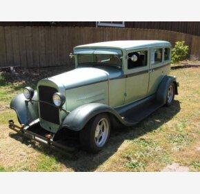 1930 Chrysler Other Chrysler Models for sale 101017508