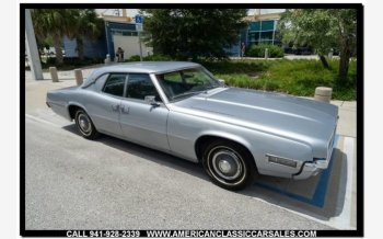 1969 Ford Thunderbird for sale 101017612
