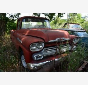 1958 Chevrolet 3100 for sale 101017664