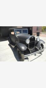 1931 Ford Model A for sale 101017671