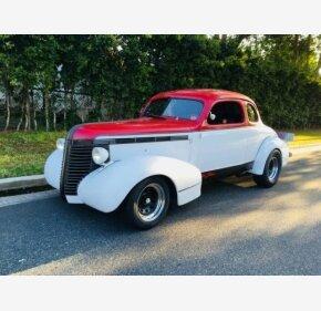 1937 Pontiac Other Pontiac Models for sale 101017679