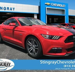 2017 Ford Mustang GT Coupe for sale 101017690