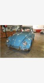 1967 Volkswagen Beetle for sale 101018111