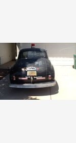 1949 Plymouth Other Plymouth Models for sale 101018121