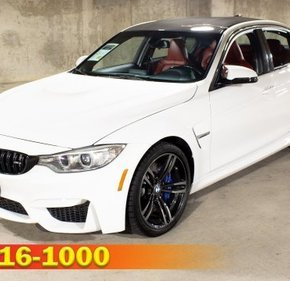 2016 BMW M3 for sale 101018175