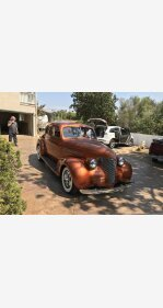 1939 Chevrolet Master Deluxe for sale 101018291
