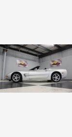 2001 Chevrolet Corvette for sale 101018405