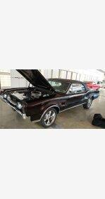 1967 Oldsmobile Cutlass for sale 101019163