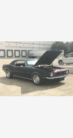 1968 Chevrolet Camaro for sale 101019165