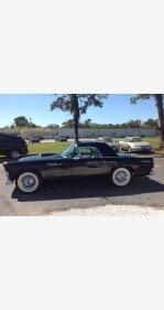 1955 Ford Thunderbird for sale 101019340