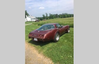 1978 Chevrolet Corvette for sale 101019355