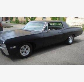 1968 Chevrolet Impala for sale 101019518