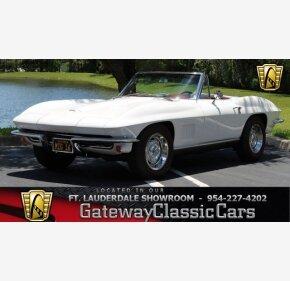1967 Chevrolet Corvette for sale 101019580