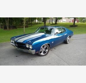 1970 Chevrolet Chevelle for sale 101019639
