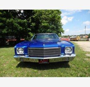 1970 Chevrolet Monte Carlo for sale 101019648