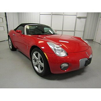 2006 Pontiac Solstice Convertible for sale 101020683