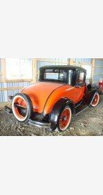 1930 Chrysler Series CJ for sale 101020743