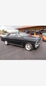 1967 Chevrolet Nova Coupe for sale 101020788