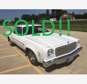 1974 Chevrolet Malibu for sale 101020858