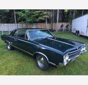 1965 Oldsmobile 442 for sale 101021500