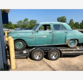 1950 Dodge Coronet for sale 101021865
