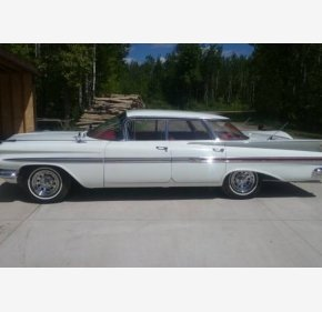 1959 Chevrolet Impala for sale 101021894