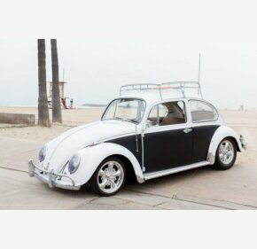1965 Volkswagen Beetle for sale 101021934