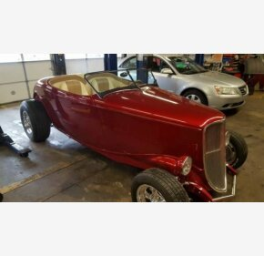 1933 Ford Other Ford Models for sale 101022014