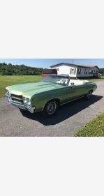 1970 Chevrolet Chevelle for sale 101022040