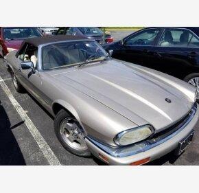 1996 Jaguar XJS V6 Convertible for sale 101022284