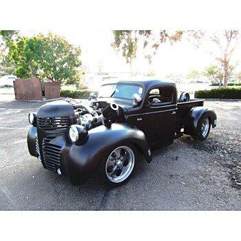 1947 Dodge Custom for sale 101022985