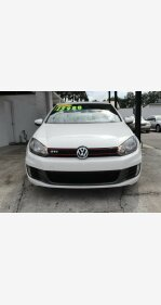 2012 Volkswagen GTI 4-Door for sale 101023616