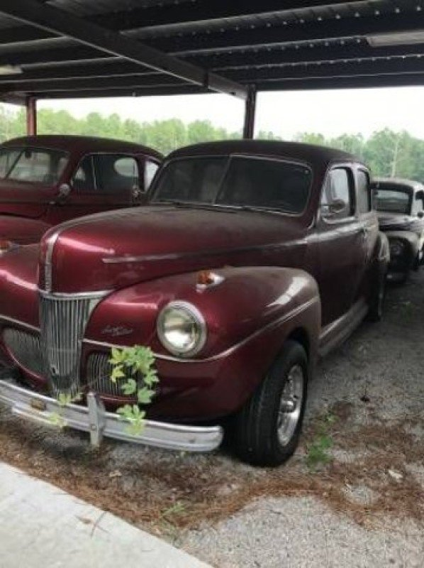 1941 Ford Super Deluxe Classics for Sale - Classics on Autotrader