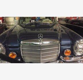 1971 Mercedes-Benz 280SE3.5 for sale 101024129