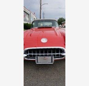 1960 Chevrolet Corvette for sale 101024671