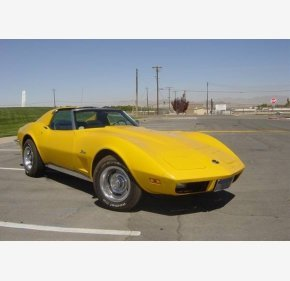 1973 Chevrolet Corvette for sale 101025343