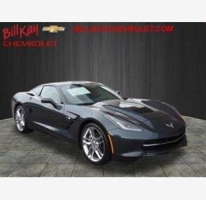 2019 Chevrolet Corvette for sale 101025356
