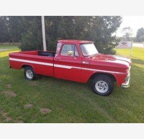 1965 Chevrolet C/K Truck for sale 101025363