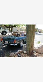 1974 MG MGB for sale 101025439