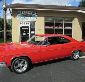 1966 Chevrolet Impala for sale 101025451