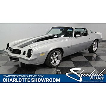 1981 Chevrolet Camaro for sale 101025703