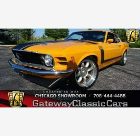 1970 Ford Mustang for sale 101025708