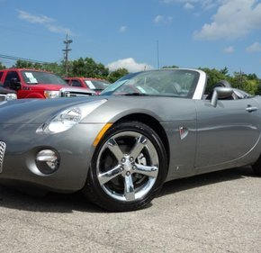 2006 Pontiac Solstice Convertible for sale 101025718