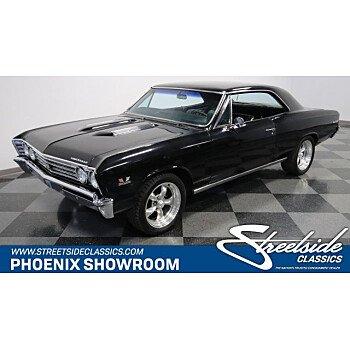 1966 Chevrolet Chevelle for sale 101026017