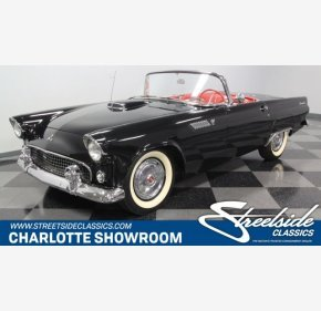 1955 Ford Thunderbird for sale 101026561