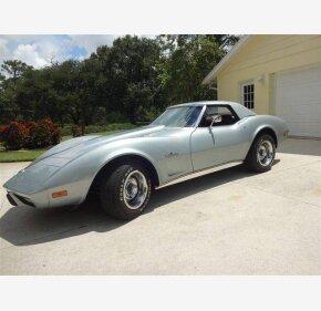 1975 Chevrolet Corvette for sale 101026633