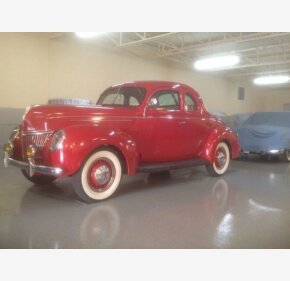 1939 Ford Deluxe for sale 101026638