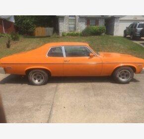 1973 Chevrolet Nova for sale 101027109
