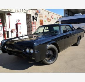 1961 Lincoln Continental for sale 101027141