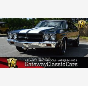 1970 Chevrolet Chevelle for sale 101027635